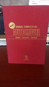 Manual Completo Do Automóvel Mecânica Especificação