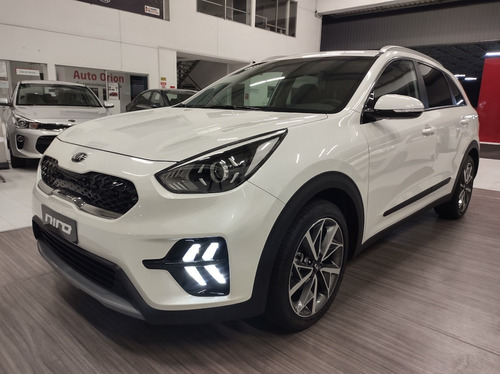 Kia Niro Zenith At. 2022
