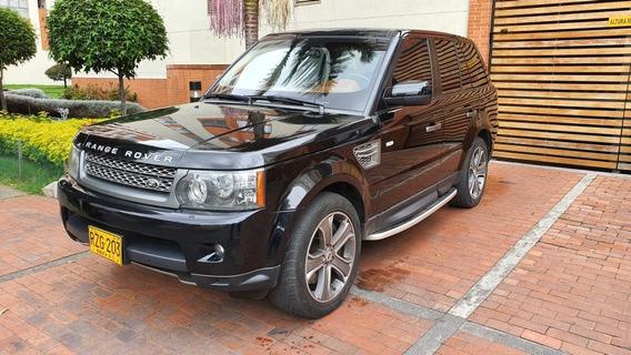 Land Rover Range Rover Range Rover Spo Hse