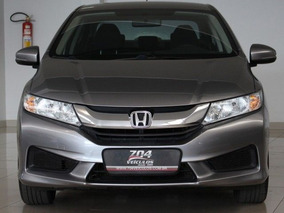 Honda City Lx 1.5 16v Flex, Pvd1532