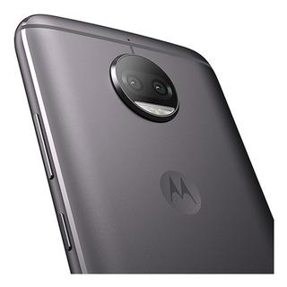 Celular Motorola Moto G5 S Plus 32gb Cinza (mostruário)