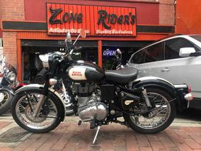 Royal Enfiel Classic 500