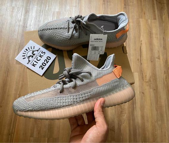 Tênis adidas Yeezy Boost 350 V2 true Form Europe Exclu