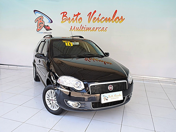 Fiat Palio 1.4 Mpi Fire Elx Weekend 8v Flex 4p Manual 2010