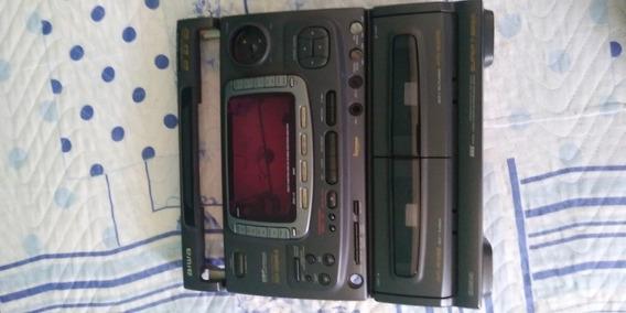 Peças Aiwa Nsx 999 Mkii - Nsx 2200