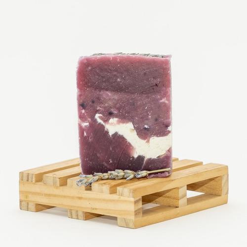 Jabón De Lavanda 100 Gr - Emporio Natural