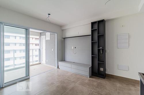 Apartamento À Venda - Moema, 1 Quarto,  42 - S893128365