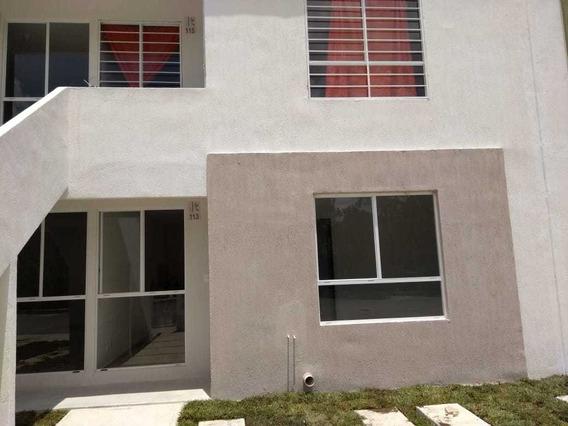 Depto. Duplex Nuevo 2 Rec. Planta Baja