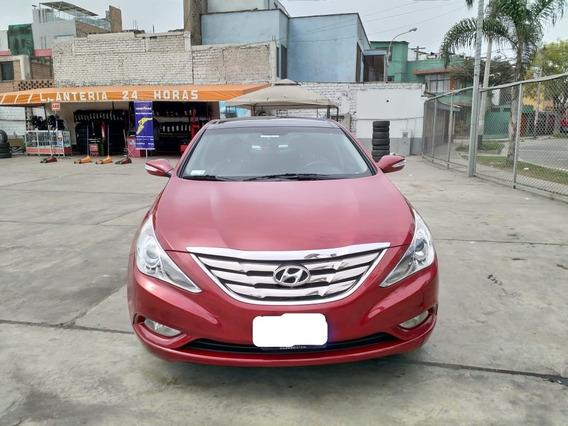 Hyundai Sonata 2.0 Como Nuevo