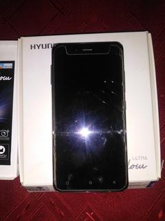 Celular Hyudai Ultra Shadw