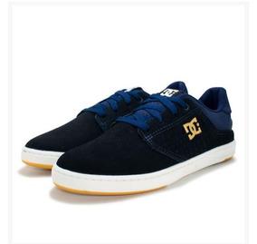 Tênis Dc Shoes Crisis La Original Envio Imediat Frete Grátis