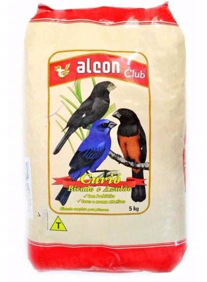 Ração Alcon Club Curió 5kg