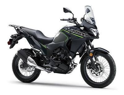 Honda Xre300 - Kawasaki Versys 300 Abs Modelo 2020 (w)