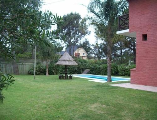 Casa En Punta Ballena, Solanas   Berterreche Propiedades Ref:511- Ref: 511