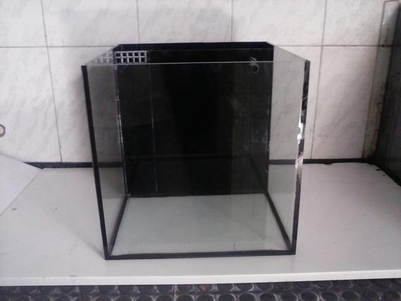 Aquário Cubo 30