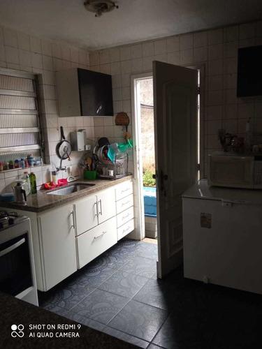 Imagem 1 de 10 de Casa Para Renda 3 Casas- Pq Alto- Ref 2556