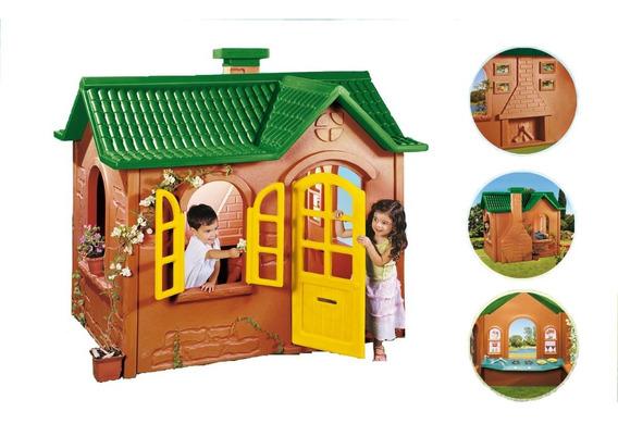 Casita Del Bosque Para Niños Tienda Oficial Rotoys