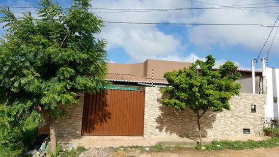 Venda Casa Com Piscina Em Cajupiranga Parnamirim Rn