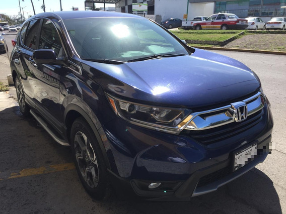 Dm Honda Cr-v 1.5 Turbo Plus Cvt 2017