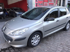 Peugeot 307 1.6 Xr 110cv Mp3- Tomo Usados -financio