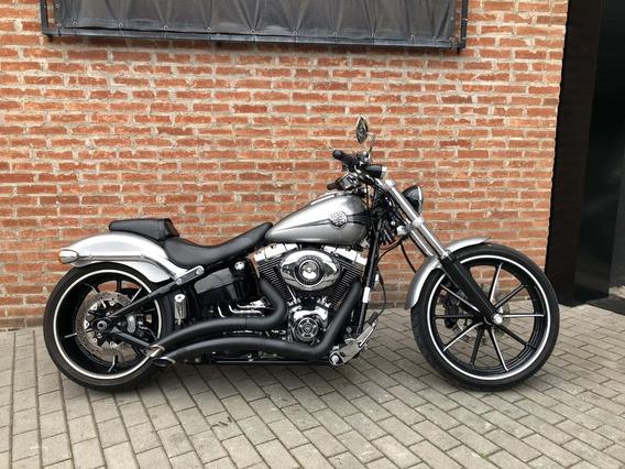 Harley Davidson Breakout 2015 Impecavel