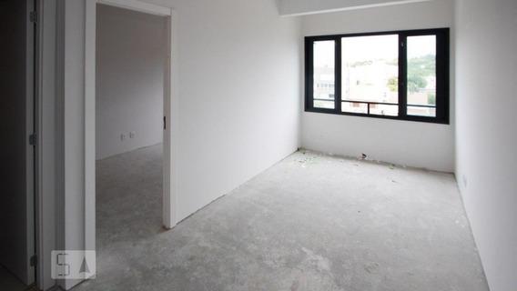Apartamento Para Aluguel - Cristal, 1 Quarto, 64 - 893051094