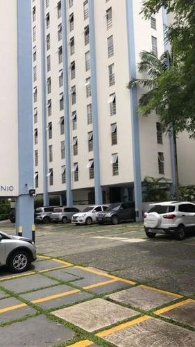 Apartamento Para Venda Em São Paulo, Parque Mandaqui, 2 Dormitórios, 1 Banheiro, 1 Vaga - Ap036_2-808224