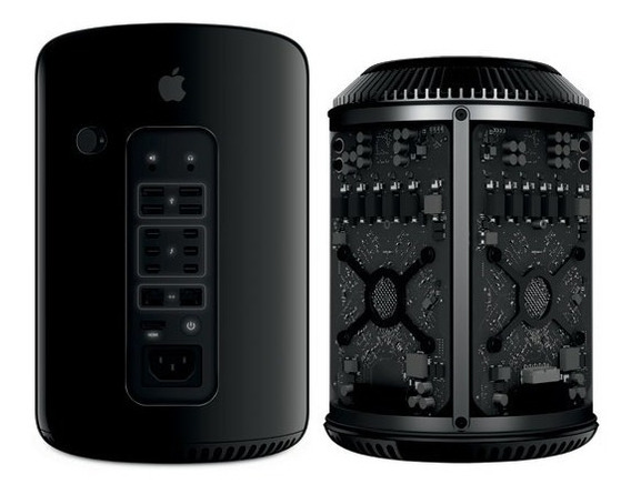 Mac Pro 6core (late 2013) Estado De Zero