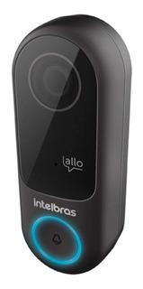 Videoporteiro Wi-fi Intelbras Allo W3 Controle Por App