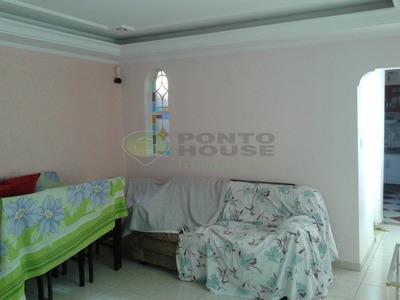 Casa Térrea - Ipiranga - Ph747