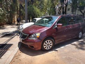 Honda Odyssey 2008, Tu Familia Se La Merece.