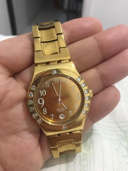 Vendo Swatch Swiss Com Pérolas
