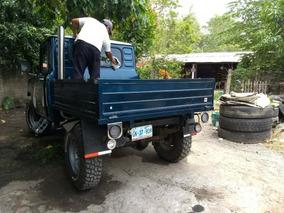 Rural Ramírez Mod. 1974 Diesel. 1974