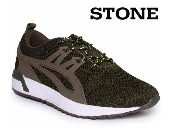 Zapatillas Stone For Men 7827 Hombre Del 39 Al 45