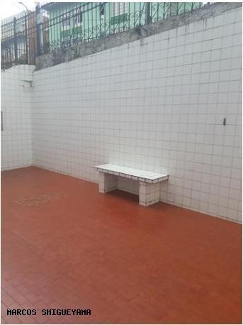 Apartamento Para Venda Em Salvador, Barbalho, 3 Suítes, 1 Banheiro - Vg1985
