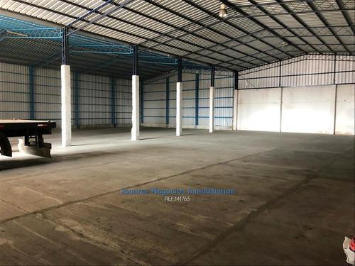 J.s Local Industrial En Paso De La Arena