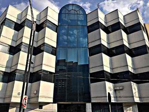 Edificio En Venta / Roma Norte / Cuauhtemoc