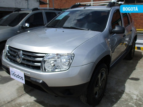 Renault Duster Expression 1.6 4x2 Uel109