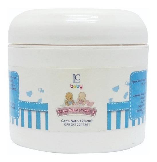 Linea Baby Crema Dermoprotectora Lior 120 Cm3