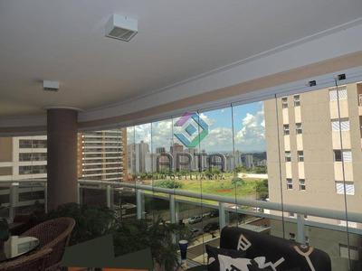 Apartamento Alto Padrão, Bosque Das Juritis, Estuda Permuta - Ap0659