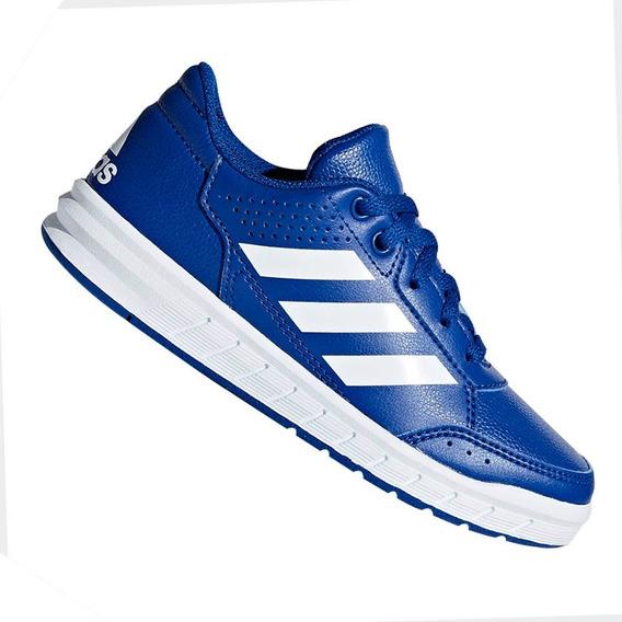 Tênis adidas Infantil Menino Altasport Azul B37963 Original
