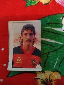 3 Figurinhas Antigas Campeonato Brasileiro Anos 80