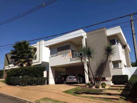 Maravilhosa Casa No Campos Do Conde - Ca0210