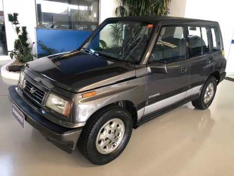 Suzuki Vitara 1995, 4x4