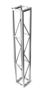 Estructura Cuadrada Jk4 K642 Truss 2 Metros 15x15 Cm