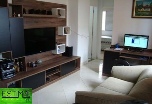 Imagem 1 de 13 de 01565 -  Apartamento 2 Dorms, Jardim Sul - São José Dos Campos/sp - 1565