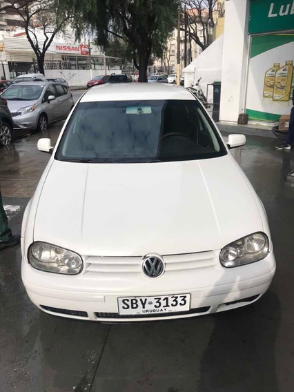 Volkswagen Golf 2.0 2003