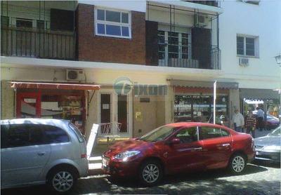 Departamento En Alquiler 2 Ambientes - San Isidro Centro