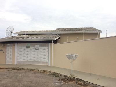 Casa Recanto Dos Ipes 3 Dormitórios Bragança Pta. - Ca-0034-1
