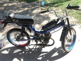 Caloi Xr 75cc